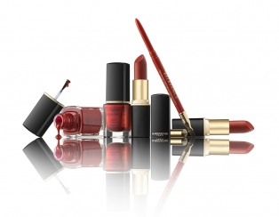 Belavance<br>Make-up Promotion Red-Produkte